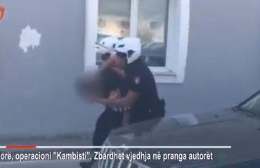 Ngjarja me kambistin në Vlorë, si u zbuluan dhe arrestuan pas 5 ditësh dy adoleshentët grabitës