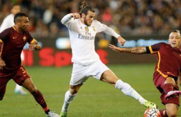 """Reali pret Romën, Juve """"mysafire"""" në Valencia, Ronaldo bën diferencën"""