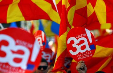MAQEDONI/ Pritshmëritë në ekonomi nga suksesi i referendumit