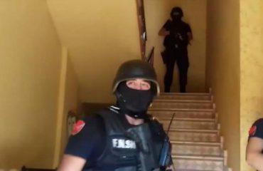 """Kontrolle prej dy ditësh në qytetin e Elbasanit, FNSH u """"kall datën"""" të inkriminuarve"""