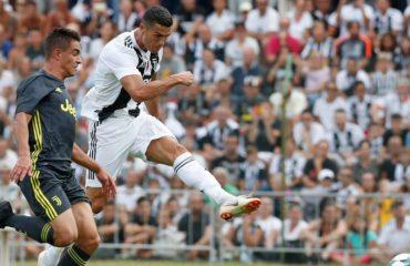 """Juventus """"tremb"""" Europën, në Itali luhet për vendin e dytë"""