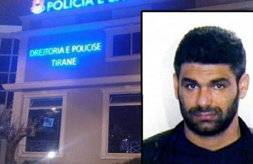 """Arrestohet """"i forti"""" i Shkodrës, i akuzuar si kreu i bandës së drogës dhe prostitucionit në Belgjikë (emri)"""