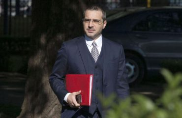 Nothing new comes to light following the information provided by Montenegrin authorities