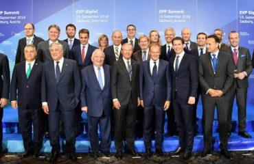 Samiti i BE-së, europianët grinden për Brexit dhe refugjatët