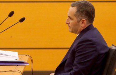 SHKËLZEN SELIMI/ Zbardhet vendimi i Vetingut: Gjyqtari i Lartë kishte lidhje me kriminelët