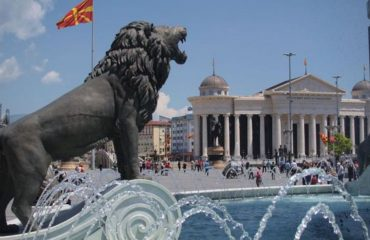 Government in Skopje makes four important amendments regarding the issue of the name