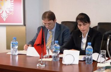 Prokurori Stojani: I njoftova Markut dorëheqjen, por u miratua si shkarkim nga detyra