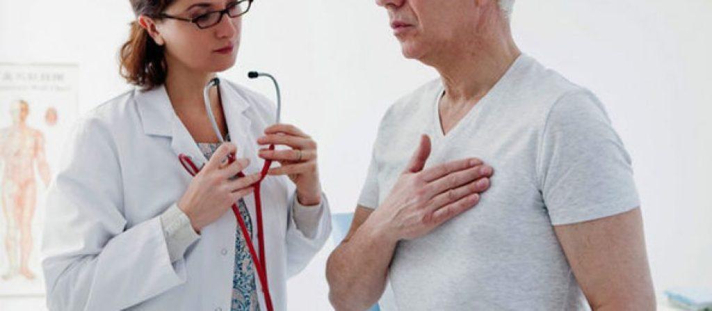Sëmundjet e zemrës kujdes me ushqimin, aktivitetin fizik dhe duhanin