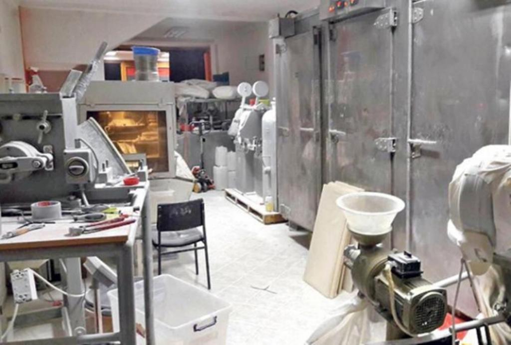 Laboratori i heroinës në Has, arrestohet edhe një biznesmen turk