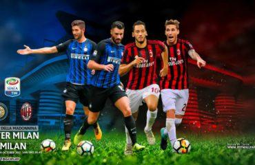 Derbi Inter-Milan, sot përballja e madhe