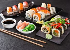 Dieta aziatike, të humbasësh 3 kilogramë në 10 dit