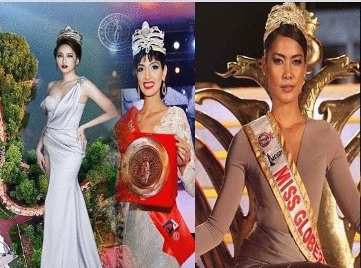 """""""Miss Globe 2018"""", sot shpallet fituesja e garës së bukurisë"""