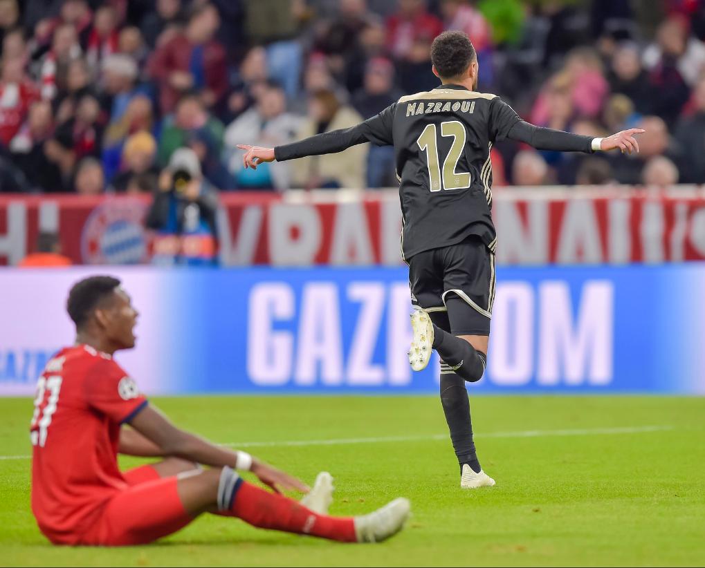 Champions/ Mbrëmje surprizash, zhgënjejnë Bajerni dhe Reali, goleadë e Romës