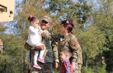 Dy dekada Batalion i Forcave Speciale, Xhaçka: Një aset kombëtar!