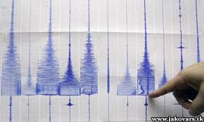 Sërish tërmet, tronditet Tirana dhe disa zona të tjera në vend