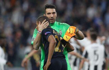 Buffon: Mbappe duhet të fitojë Topin e Artë, vetëm 19-vjeç dhe thuajse ka fituar gjithçka