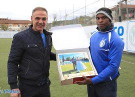 Halili anulon dorëheqjen e trajnerit, Tirana ndrys