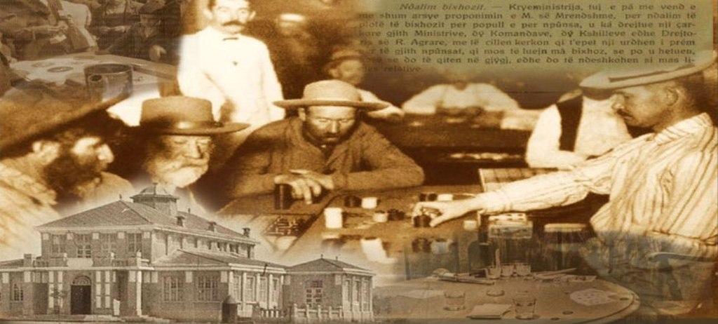 """1927/ Kur në Shqipëri u tentua të ndalohet bixhozi, frika e deputetëve për fenomenin """"prohibicionizëm"""""""
