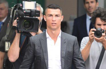 Ronaldo te Juve, kërcënimi me burg dhe Di Stefano