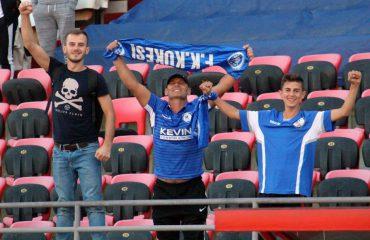 Braktisja e pazakontë e tifozëve, futbolli shqiptar në zi