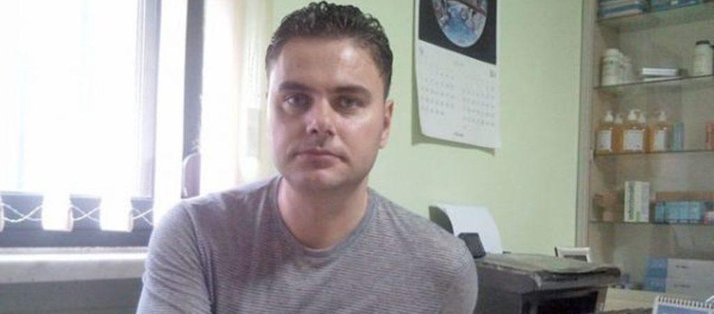 ENRIK SULEJMANI/ Dështon të marrë në dorëzim Ervis Martinajn, shkarkohet Drejtori i Policisë së Burgjeve