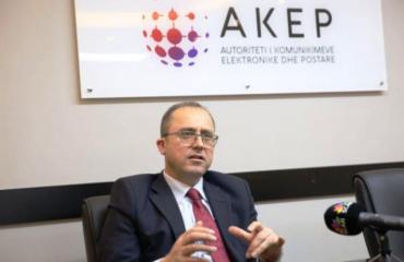 Pas akuzave të Bashës për mbylljen e portaleve, kreu i AKEP: Shikoni punën tuaj