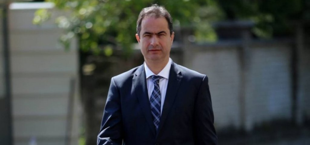 Interview with resigned democrat MP, Luçiano Boçi