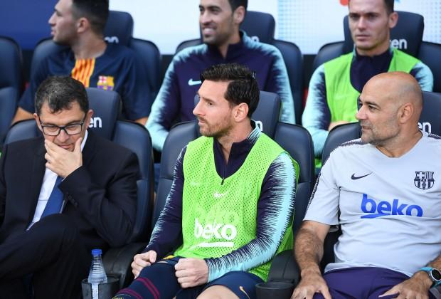 Barcelona dhe Real në krizë, rizgjohet Sevilja