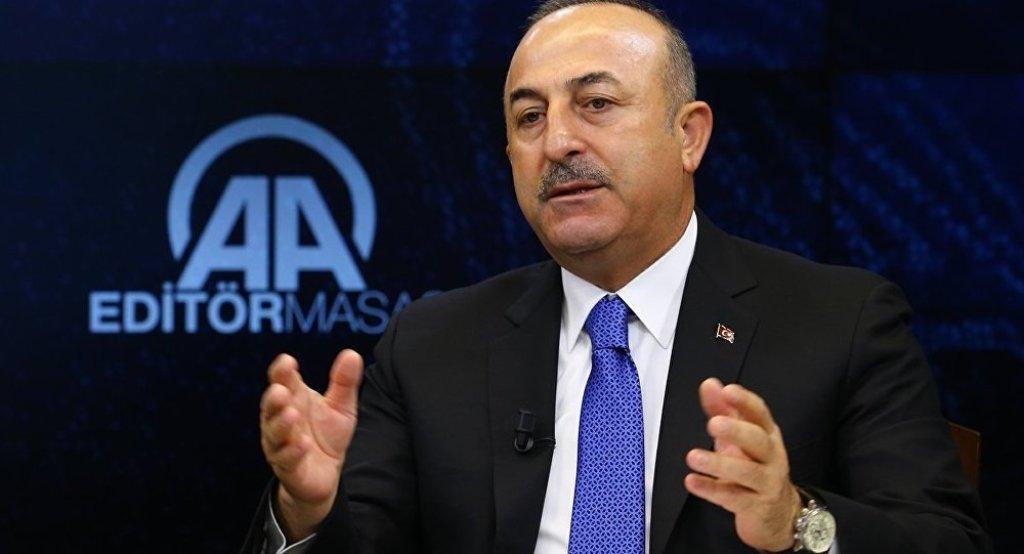Ministri i jashtëm i Turqisë: Gylenistët janë shumë të fuqishëm në Shqipëri, kanë ndikim në politikë