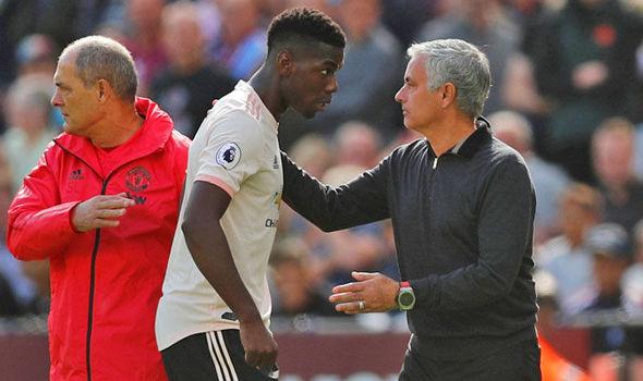 Ultimatumi i Mourinho: Ose unë, ose Pogba te United!