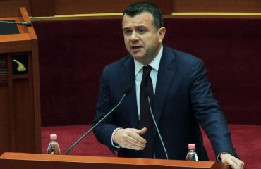 Opposition demands the removal of the socialist MP from the Stabilization and Association delegation, MP reacts