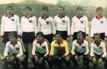 NOSTALGJIA/ Vllaznia e viteve '80, ekipi që bëri histori