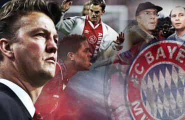 Ajaks-Bajern rikthejnë historinë e 9 trofeve Champions
