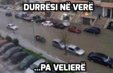 """""""ANTENA JASHTË FAMILJES""""/ Flet Prokuroria e Durrësit: Veliera do zvogëlojë përmbytjet!"""