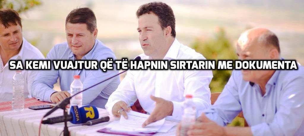 """""""ANTENA JASHTË FAMILJES""""/ Zbulohet zarfi me helm i Panaritit, lënë Peleshit"""