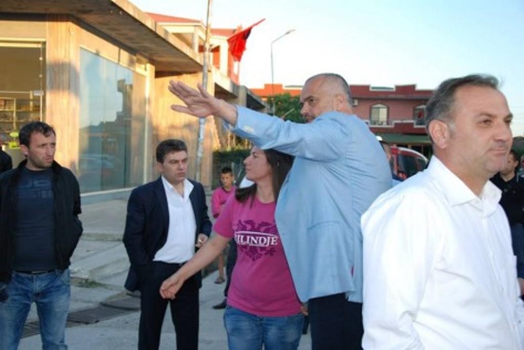 Arrestimi i Arben Çukos, reagon Rama: Ne gjithnjë kemi vetëm një krah: Drejtësinë!