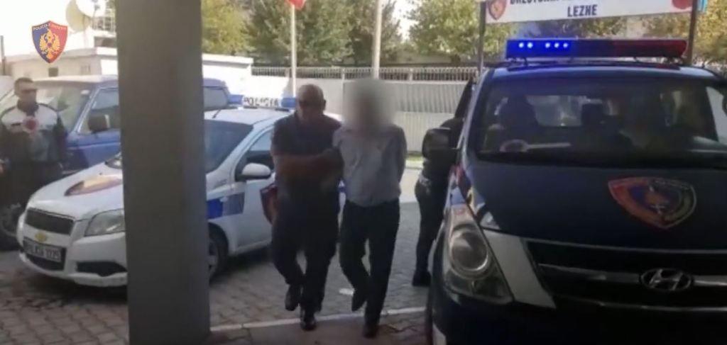 Shpërdoroi detyrën, arrestohet oficeri i Policisë, kush është dhe për çfarë akuzohet