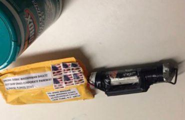 SHBA: Policia arreston një person të dyshuar për pakot-bomba