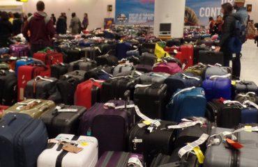 Çfarë ndodh me bagazhet e humbura në avion? Ka edhe një mundësi të fundit