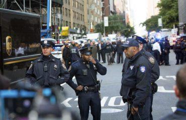SHBA, kapen bomba të tjera dërguar me postë