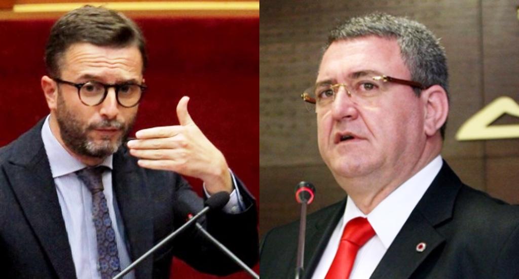 FSHF përgjigje Braçes: Segmente të caktuara të politikës duan të marrin me dhunë Federatën