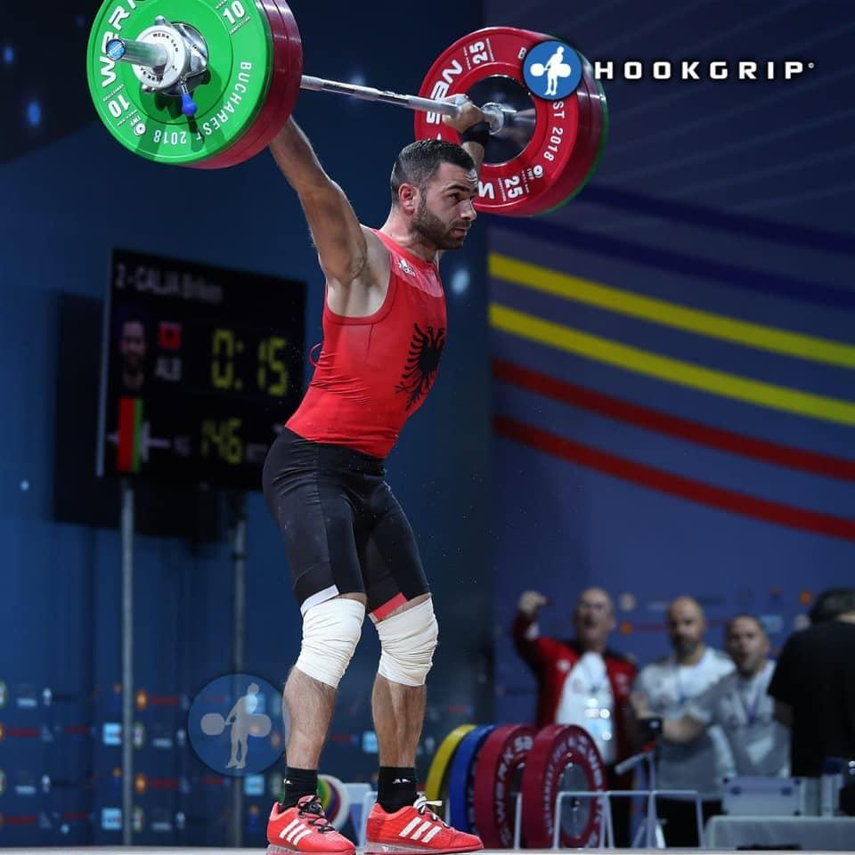 Boçi: Ku është katandisur sporti, Briken Çalja i pashpërblyer për dhjetëra medalje