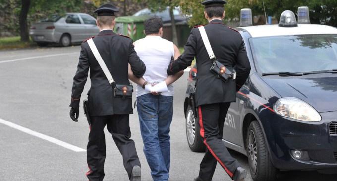 """Me 600 mijë euro drogë në makinë, qeni i bën """"gropën"""" shqiptarit në Itali"""