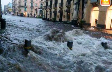 Vijon moti i keq në Itali, zgjatet alarmi i kuq në zonat kritike