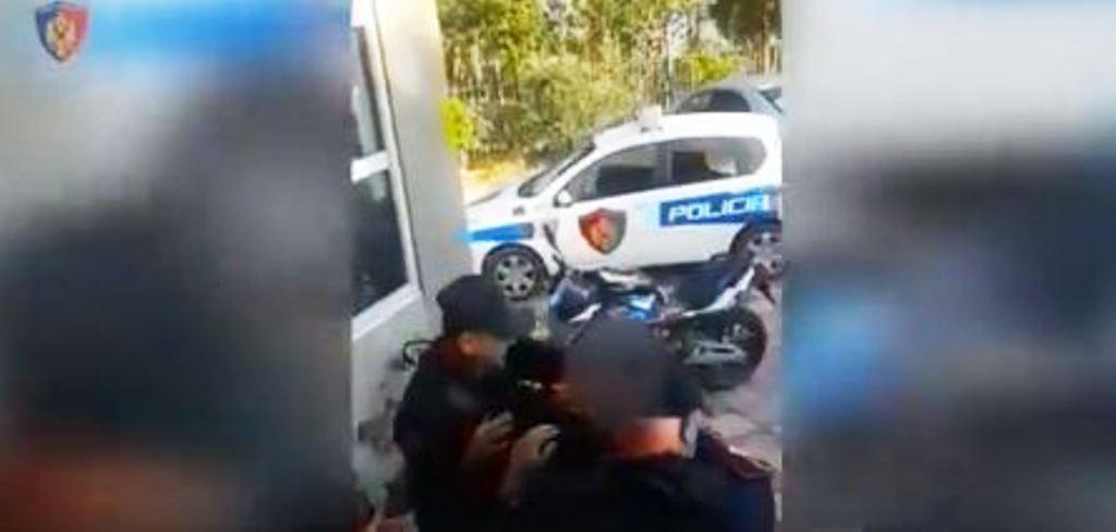 Plagosja e dyfishtë në Cerrik, arrestohen autorët