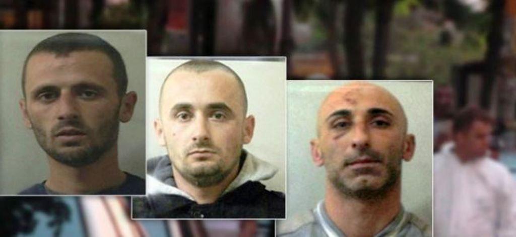"""Përleshja me armë në Bulevardin """"Zogu I"""", Gjykata, dënime maksimale për autorët e masakrës"""