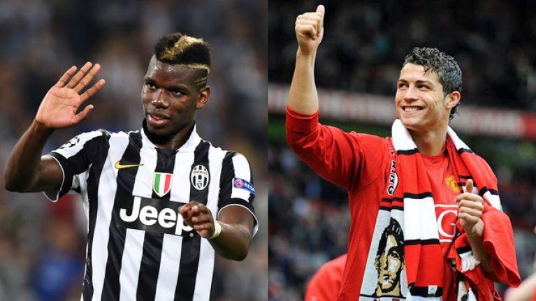 Klasikja e Champions-it, ja si do të luajnë Man. Junajtid dhe Juventusi