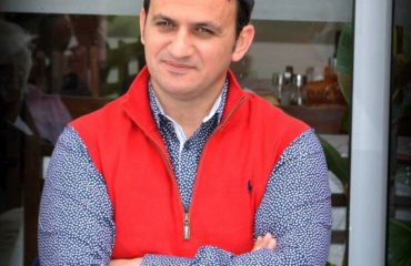 Interview with the socialist MP, Flamur Golemi