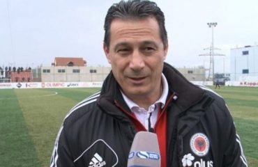 Foto Strakosha: Dinamo, një histori e dhimbshme