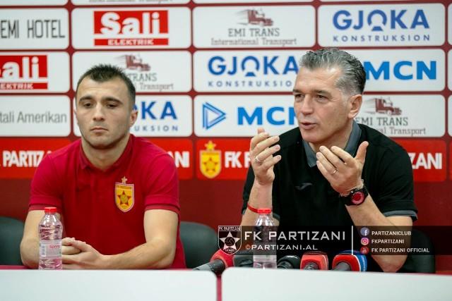 Ndeshja me Skënderbeu, Gega: Mposhtim korçarët dhe jemi me një dorë te titulli